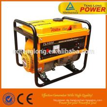 1kva 220 volt portable generator gasoline camping generator