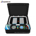 Sunmeta 2015 New Arrival Phone Case 3D Sublimação Vacuum Heat Press Machine ST-2030
