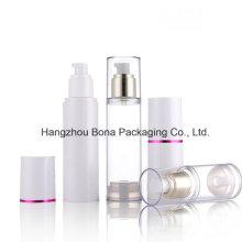 Bouteille en plastique de bouteille de lotion de bouteille de 30ml 50ml Airless