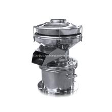 Máquina de filtro de pintura tamiz de vibración tipo CW-450