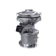 Малярный фильтр вибрационный сито типа CW-450