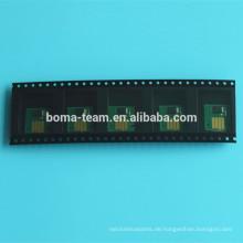 Für Canon iPF750 / iPF655 / iPF755 / iPF650 Wartungstank Chips / Abfalltinte Tankchip für Canon pfi-102 pfi104