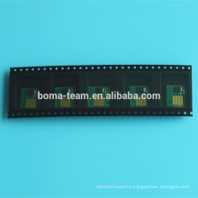 For Canon iPF750/iPF655/iPF755/iPF650 maintenance tank chips/waste ink tank chip for canon pfi-102 pfi104