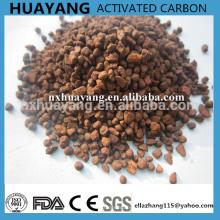 Preço quente de minério de manganês