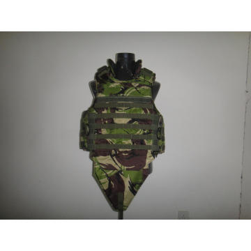 Levier de NIJ Iiia Aramid Ud tissu pour militaires