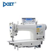 DT7200M-D3Cheaper computador controlado direto drive hgh-velocidade máquina de costura de ponto fixo