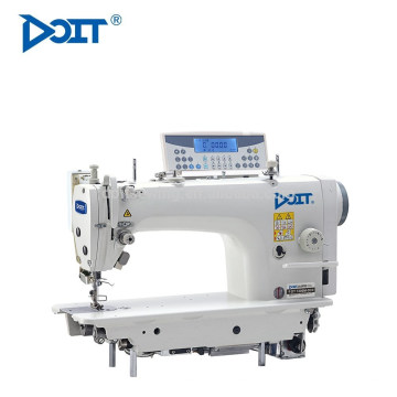 L'ordinateur DT7200M-D3Cheaper a commandé la machine à coudre de lockstitch de hgh-vitesse de commande directe