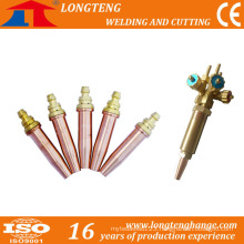 Oxy Fuel Cutting Torch CNC for Portable Cutter