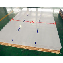 2 Meter Aluminum Composite Panels With Precision Coating 3mm—6mm Thickness
