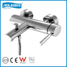 Brass body Zinc alloy handle Bath Faucet 32218