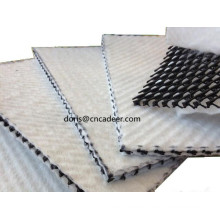 Beste Qualität 3D oder 2D Composite-Drain-Net für Tunnel oder Dam Drainage Geocomposite