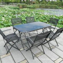 Garden Model Outdoor Wicker Furniture