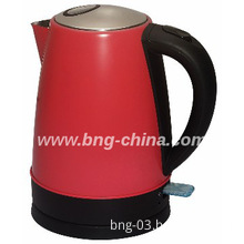 1.8L Stainless Steel Electric Kettle, Boiling Water Tea Kettle