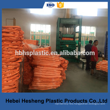 FIBC Jumbo container ton big bag baffle bulk bag