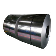 Hot dipped hot rolled galvanized steel coil