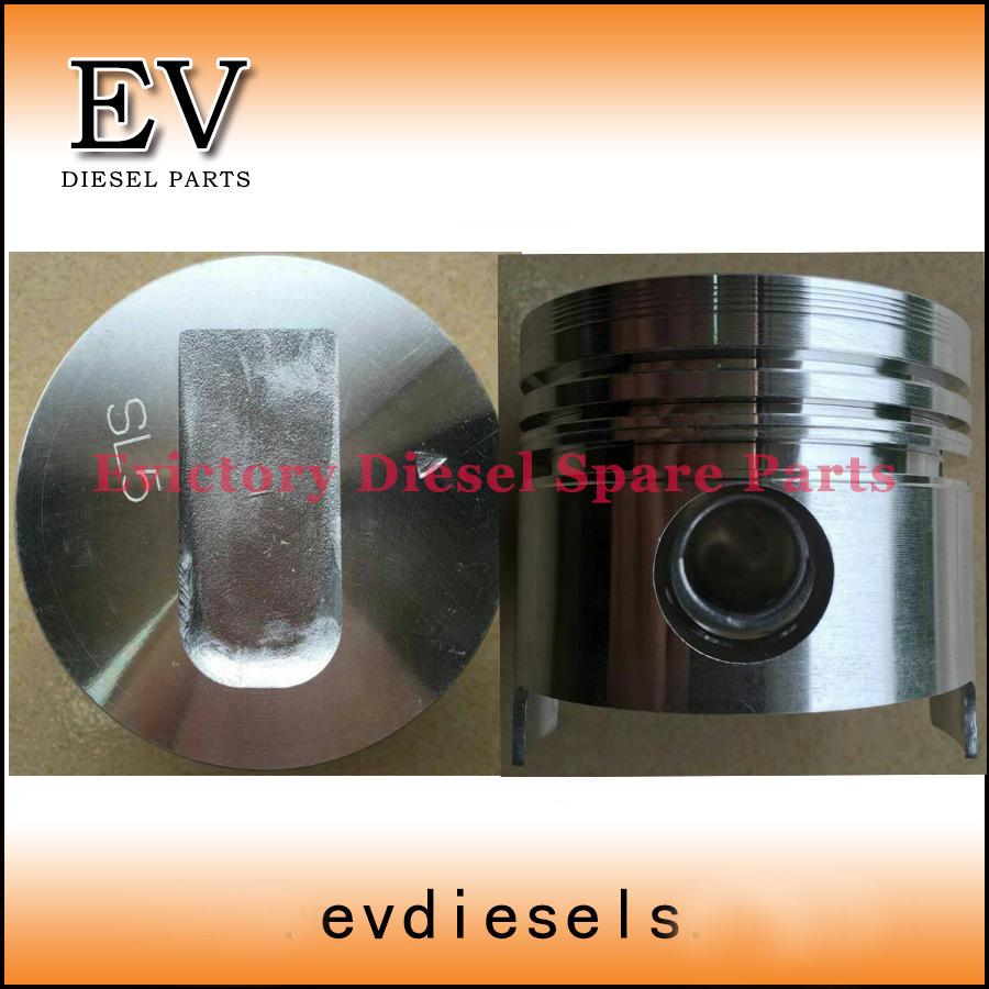 S3L piston
