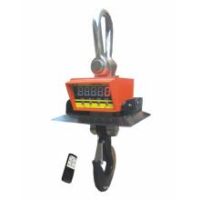 CE Термостойкие крановые весы