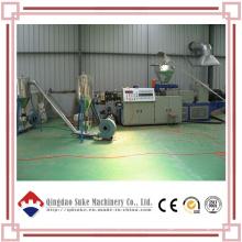 Plastic PVC Pelletizing Granulation Line Machine-Suke