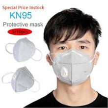 Лицевая маска 3М такого же качества с вентиляционным клапаном