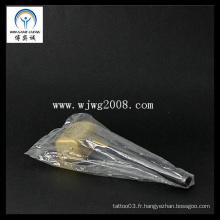 Conteneur portable Moxa en laiton (B-16) Acupuncture