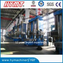 C5225E series heavy duty double column vertical lathe machine