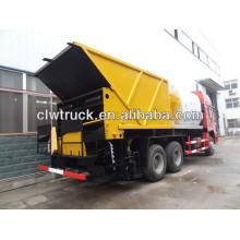 20000L bitumen and macadam synchronous distributor, bitumen and macadam synchronous distributor, asphalt distributor