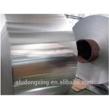 Folha de alumínio de vedação térmica