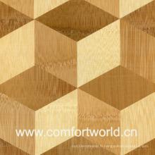 Papier peint en bois de bambou (SHZS01270)