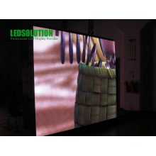 LED Display / Tela para o fundo do palco, passo 8mm (LS-I-P8-R)