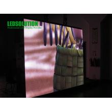 Светодиодный дисплей / экран для фона сцены, шаг 8 мм (LS-I-P8-R)