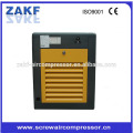 15kw Hanbell Airend Best quality Electric 8 ~ 13 Bar Air Compressor