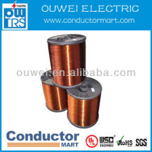 10 gauge UL Certificated Motor 200C enamelled aluminum wire