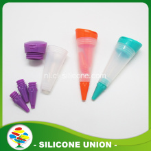 Drie Tips Silicone Cake Decoratie Melkpen