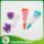 Three Tips Silicone Cake Decorating Milking Pen