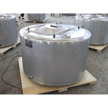 Бак для охлаждения молока из нержавеющей стали