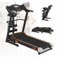 2.0HP DC Home Use Motorized Treadmill (YEEJOO-8001)