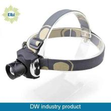 Rechargeable New Design 3 T6 Led Headlamp most powerful Headlamp