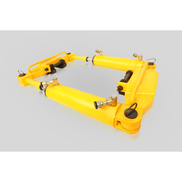 Hydraulic Machine Rail Stressor for Sale
