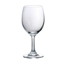 320ml bleifreies Kristall Weinglas