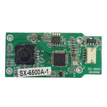 HD 5.0megapixels 2592 * 1944 1/4 CMOS M7 câmera do módulo USB (SX-6500A)