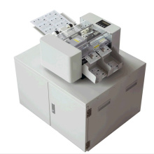 China manual card die cuttercard slitting machinecard creasing business name card cutting machine with table reheart Gallery