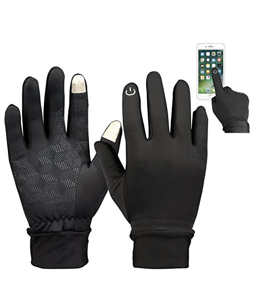 Keep Warm Electric Shock Gloves