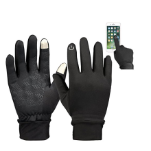 Elastic Design Breathable Lighter Electric Shock Gloves