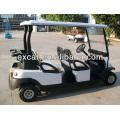 4-Sitzer batteriebetriebene Golfwagen