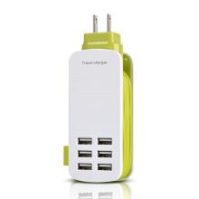 Portable Universal 100V-240V Outlets Surge Protector