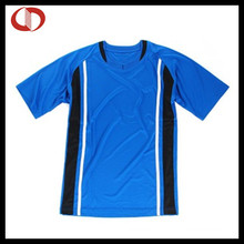 Custom Dri Fit Men Soccer Jersey