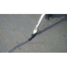 Высоко оцененная машина для герметизации трещин на асфальтовой дороге 100л