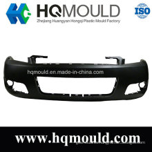 Molde de parachoques de inyección de plástico con ISO