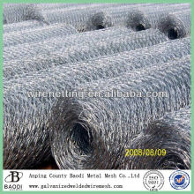 hexagonal iron used chicken wire for sale