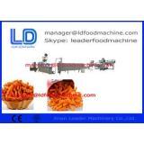 Kurkure Cheetos Niknak Machine / automatic food processing
